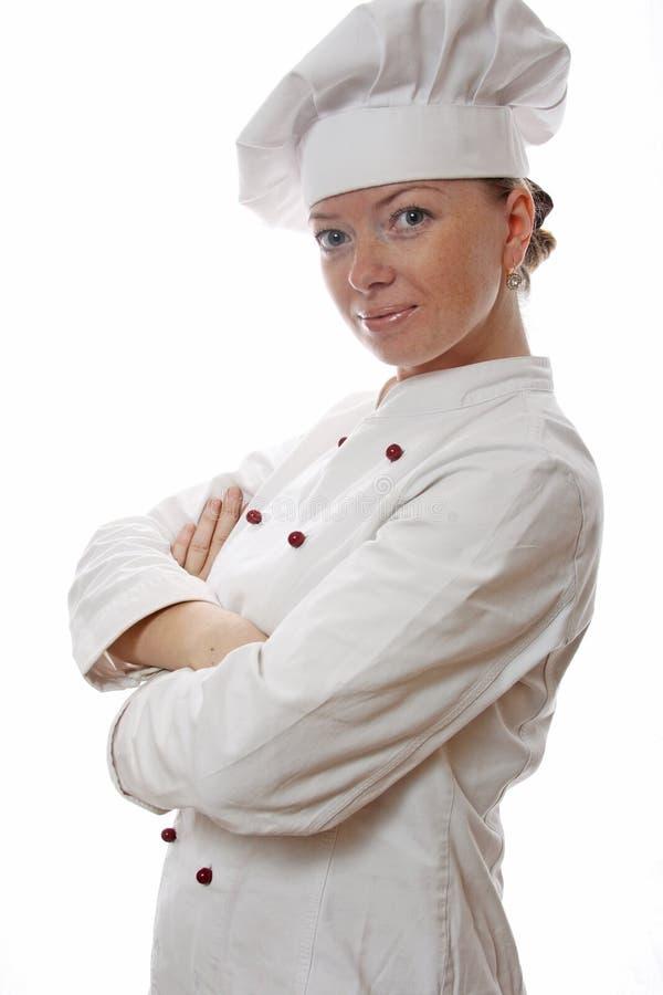 atrakcyjna kobieta kucbarska obraz stock