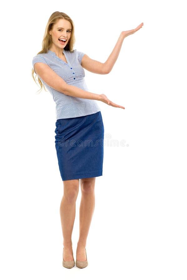 atrakcyjny przedstawiający kobietę kobieta zdjęcie stock