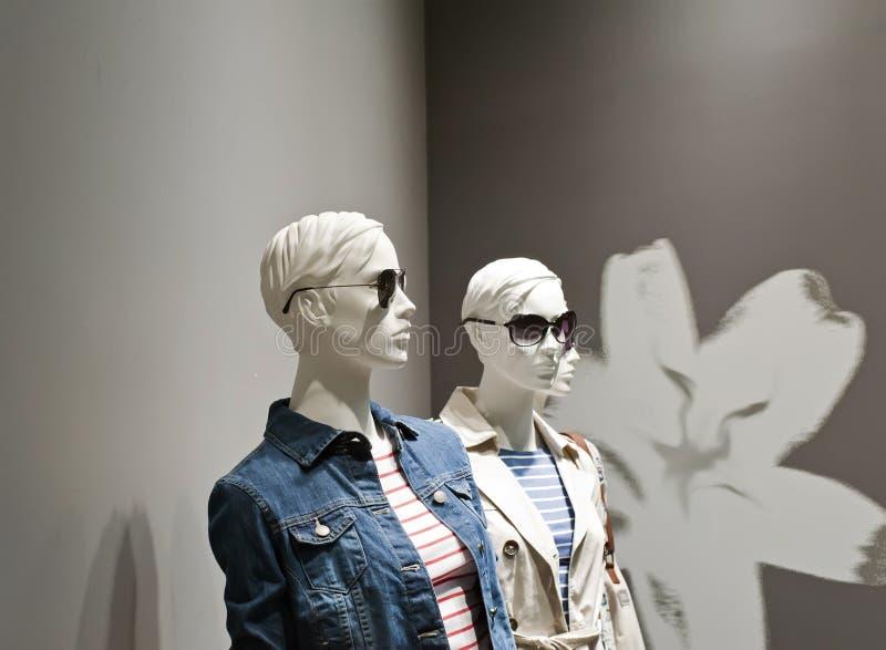 atrapy moda obrazy stock