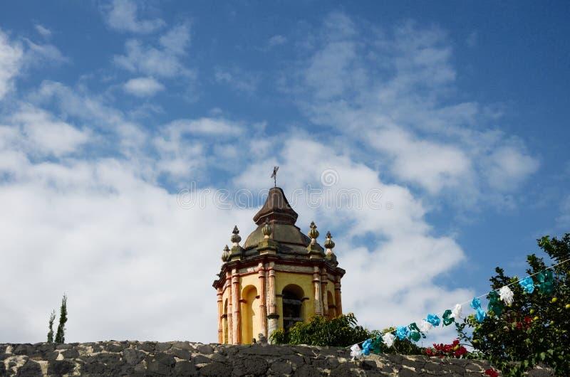 Atrio n de Conca Церков ³ Misià стоковые фотографии rf