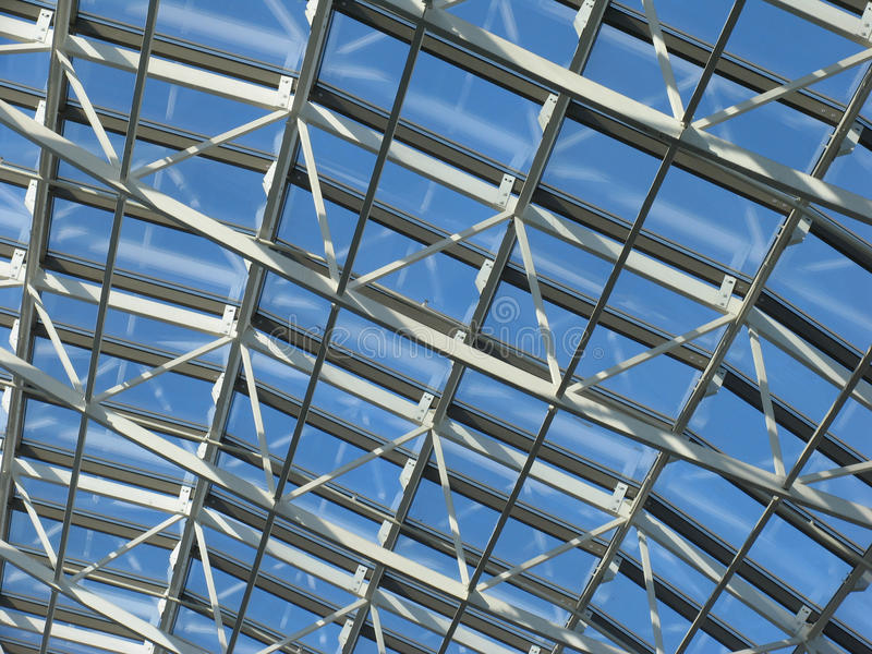 Download Atrium stock photo. Image of glass, architecture, office - 11894018