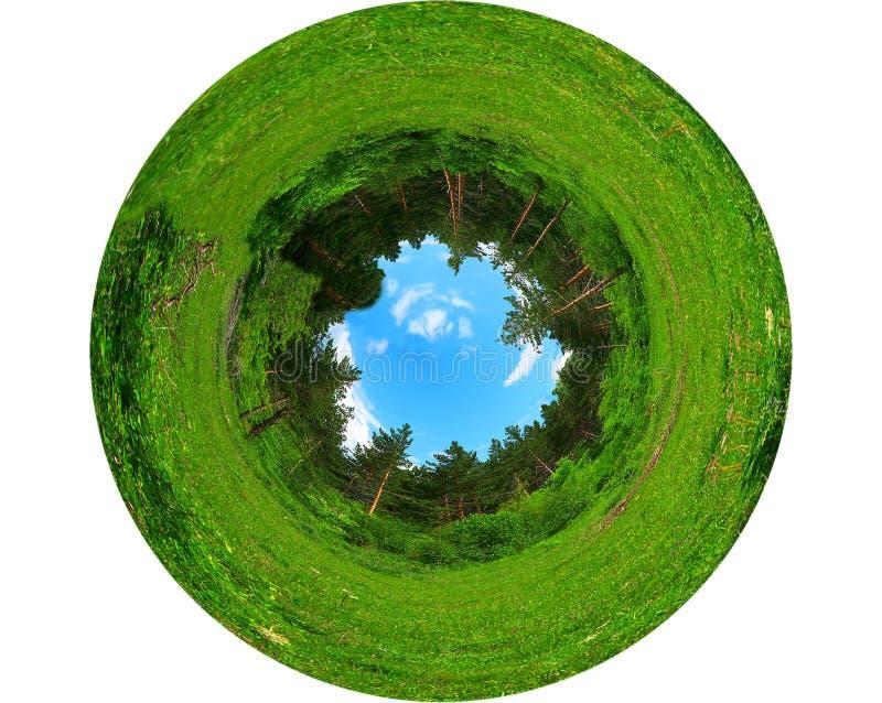 att egen planet fotografering för bildbyråer