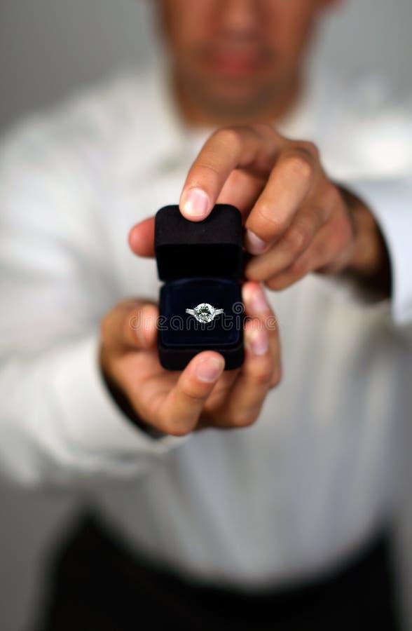 att gifta sig mig royaltyfri fotografi