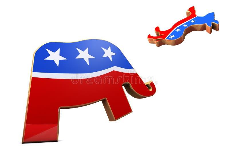 Attacchi repubblicani