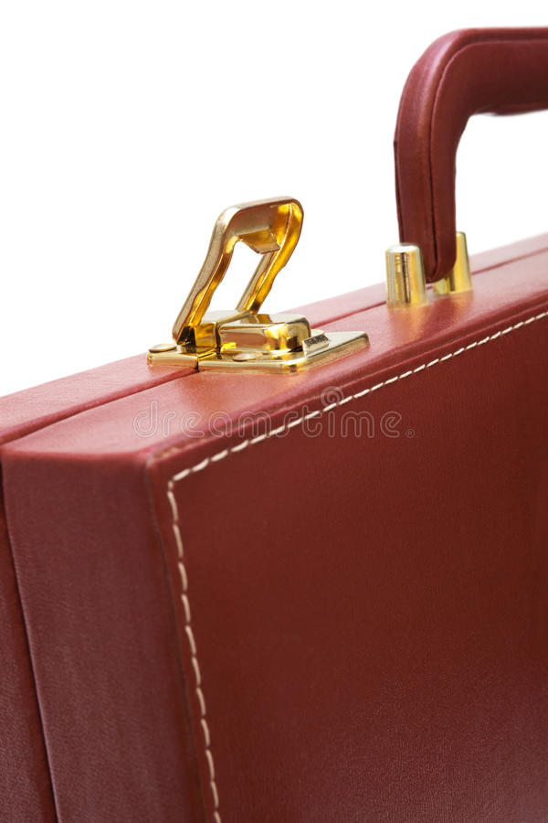 Attache case royalty free stock photos