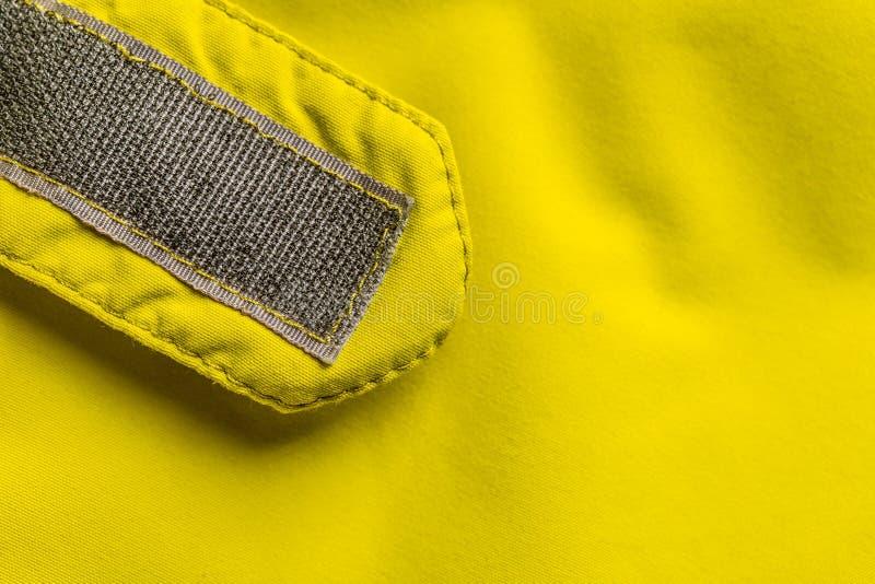 Attache de Velcro photo stock