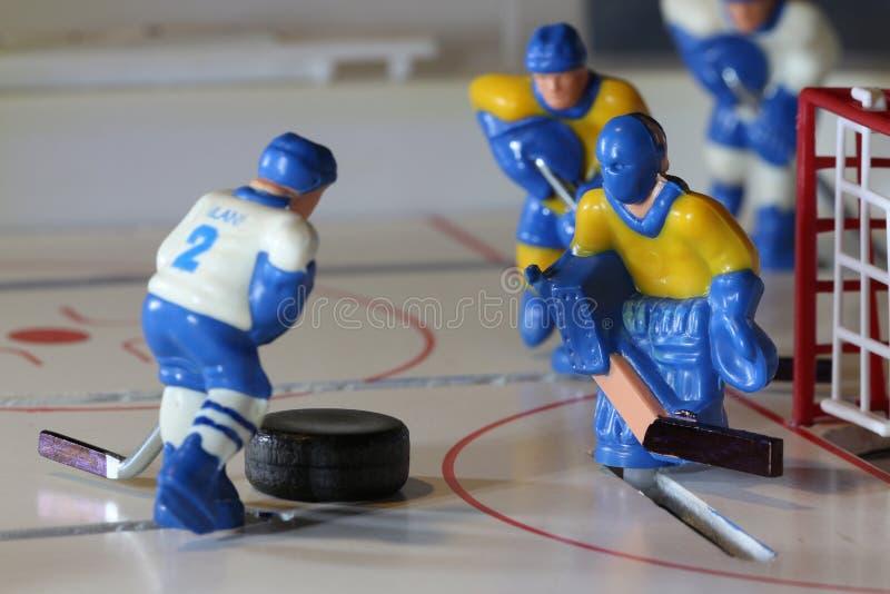 Attack ice hockey stock photos