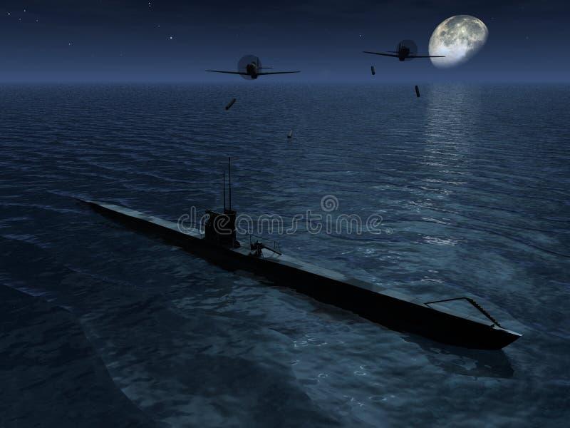 Download Attackkörning stock illustrationer. Illustration av värld - 238381
