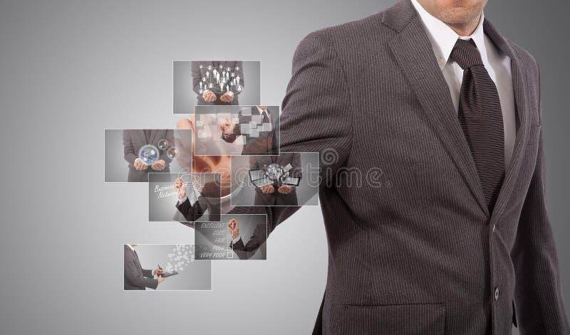 Atteinte de couler d'images photo libre de droits