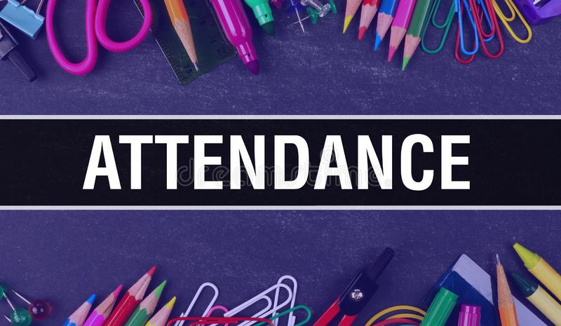 598 School Attendance Photos - Free & Royalty-Free Stock Photos from  Dreamstime