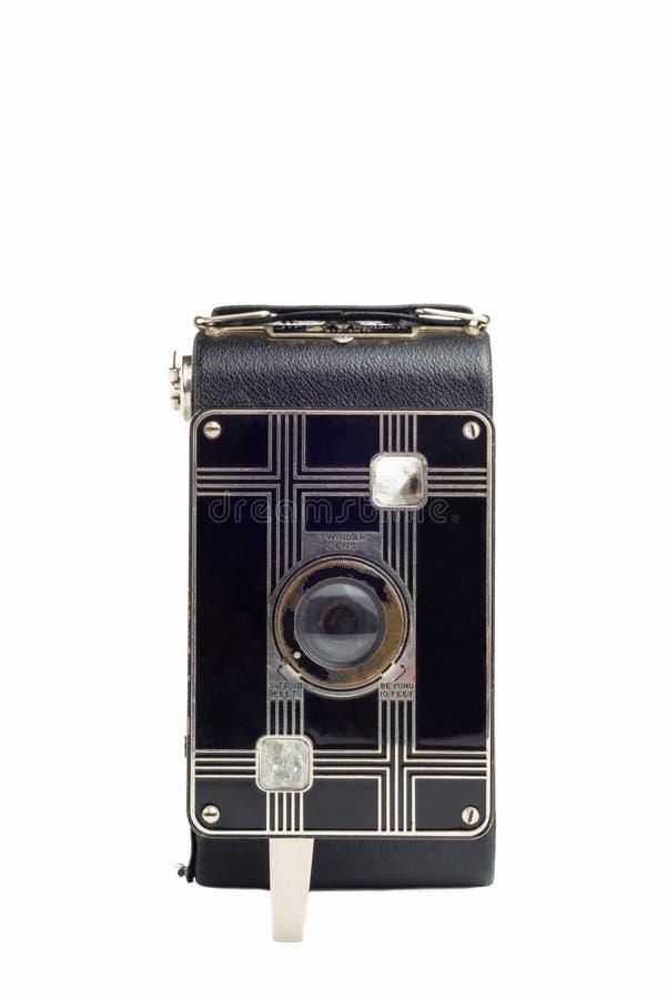 Attimo Kodak six-20 immagini stock libere da diritti