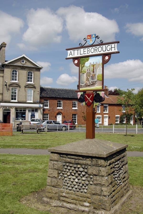 Free Attleborough Stock Image - 87378551