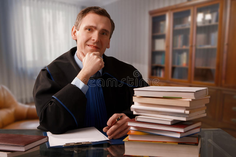 Attorney stock photos