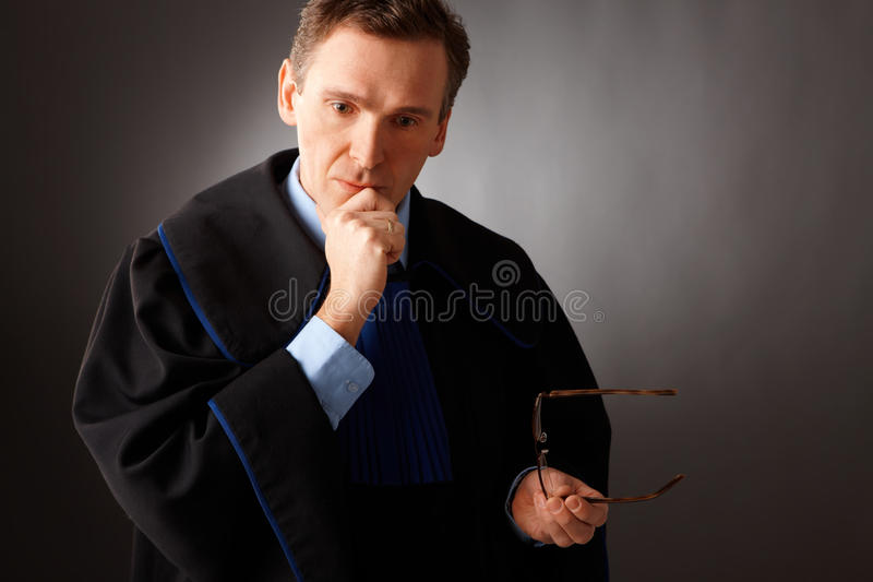 Attorney royalty free stock images