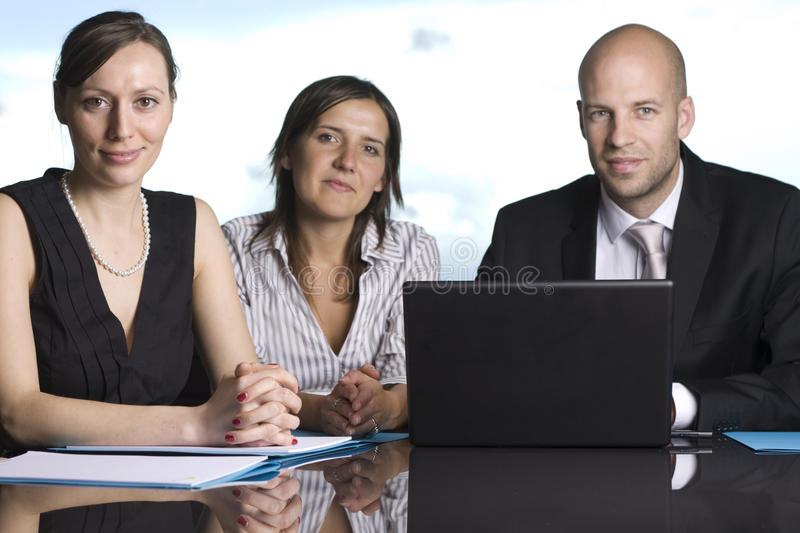 Attorneys At Law Firm Stock Photos
