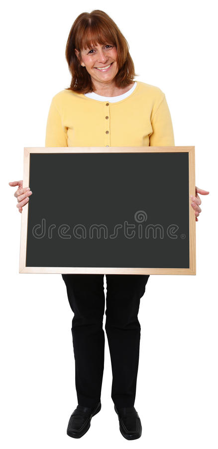 Download Attractive 57 Year Old Teacher Royalty Free Stock Images - Image: 11527369