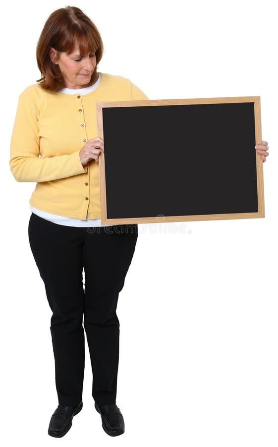 Attractive 57 Year Old Teacher Stock Photos