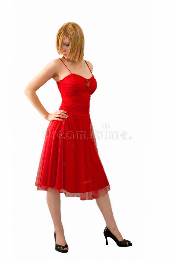 Download Attractive Blonde stock image. Image of beautiful, pretty - 3885049