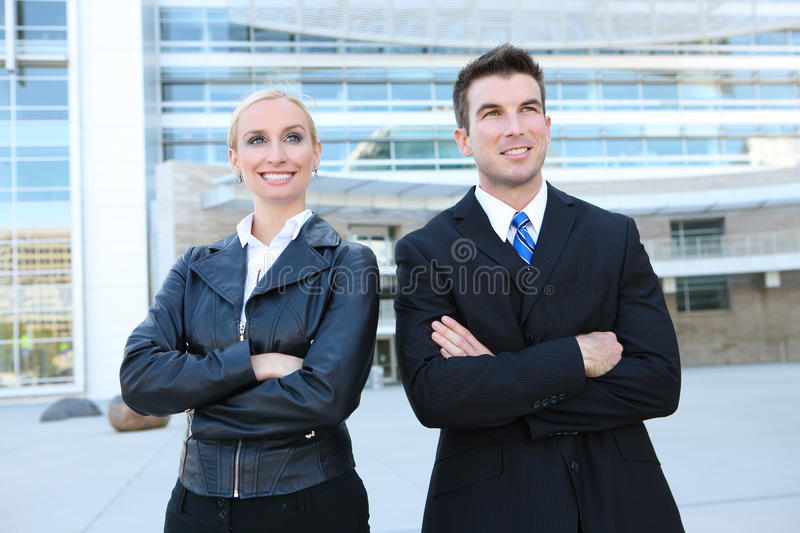 Download Attractive Business Team stock image. Image of businessman - 15333997