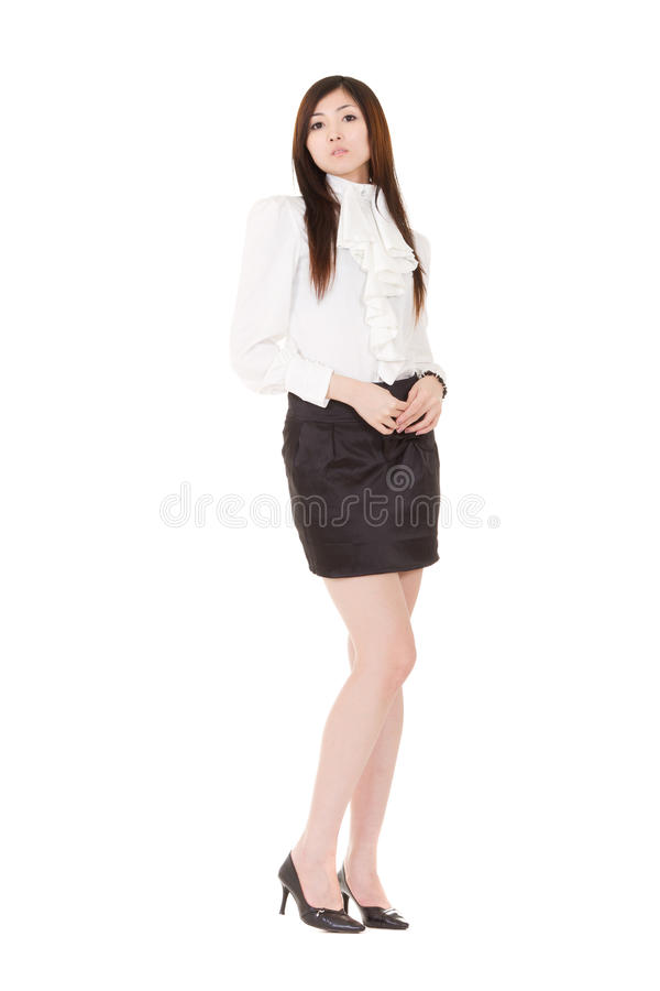 Download Attractive business woman stock photo. Image of entrepreneur - 19836824