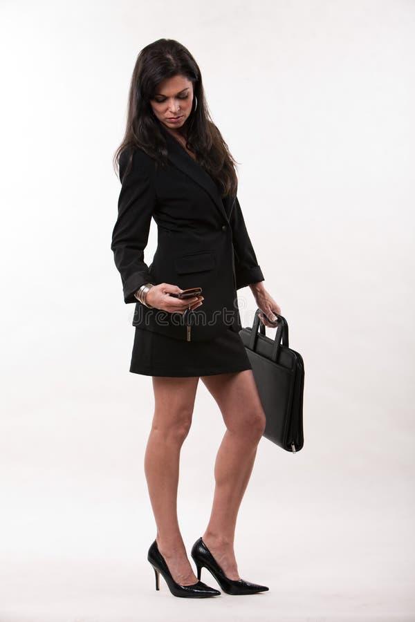 Download Attractive businesswoman stock photo. Image of caucasian - 17238490