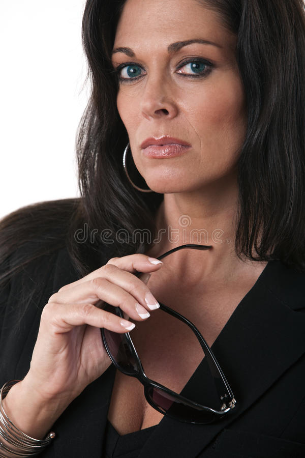 Download Attractive Businesswoman Royalty Free Stock Photos - Image: 17238618