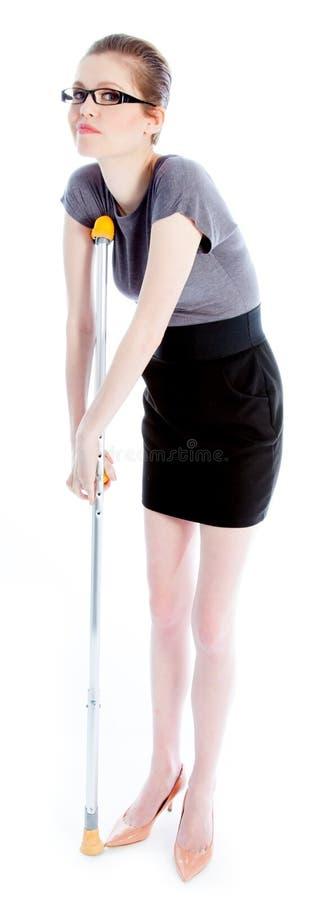 Download Attractive Caucasian Girl In Her 30 Shot In Studio Stock Image - Image: 34200801