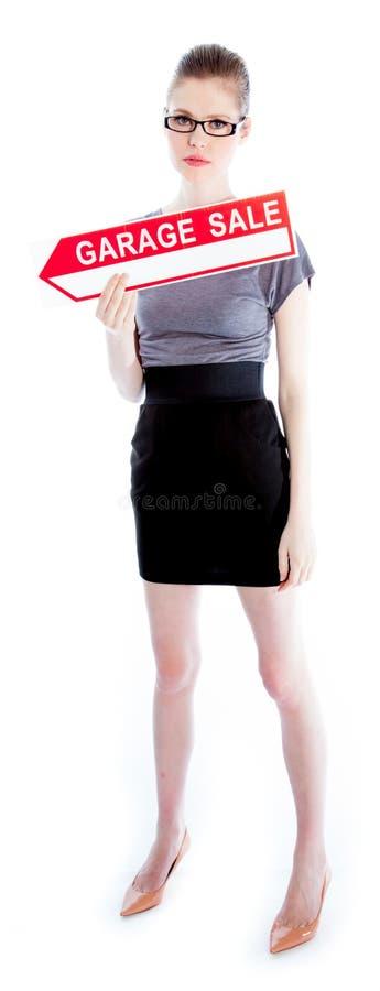 Download Attractive Caucasian Girl In Her 30 Shot In Studio Stock Photo - Image: 34200996