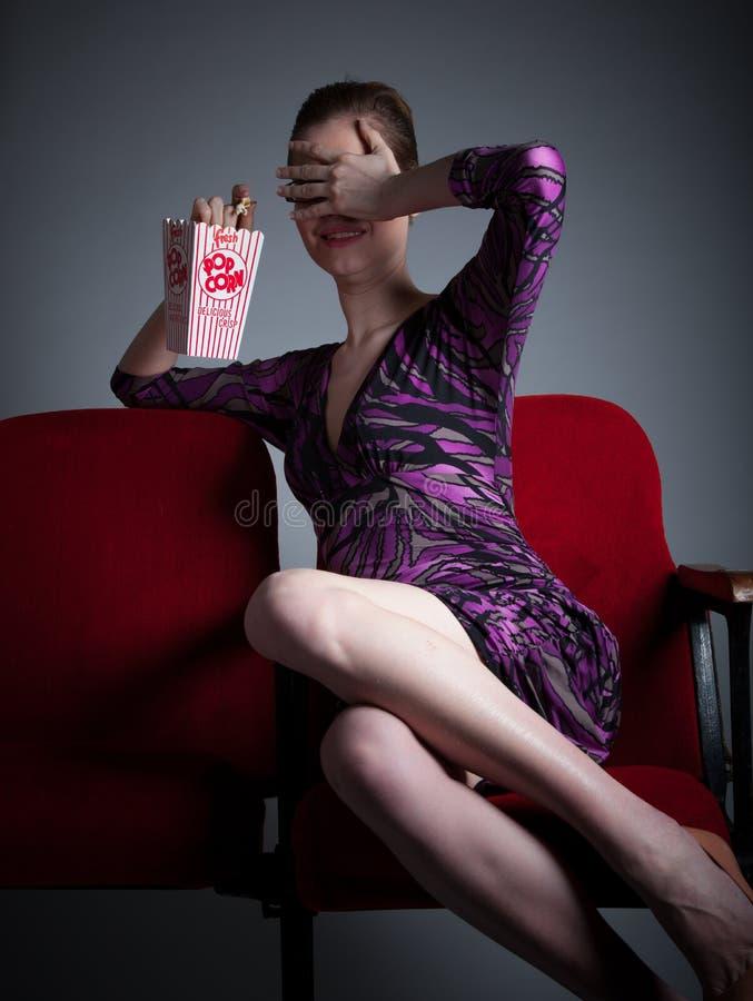 Download Attractive Caucasian Girl In Her 30 Shot In Studio Stock Photo - Image: 34200868