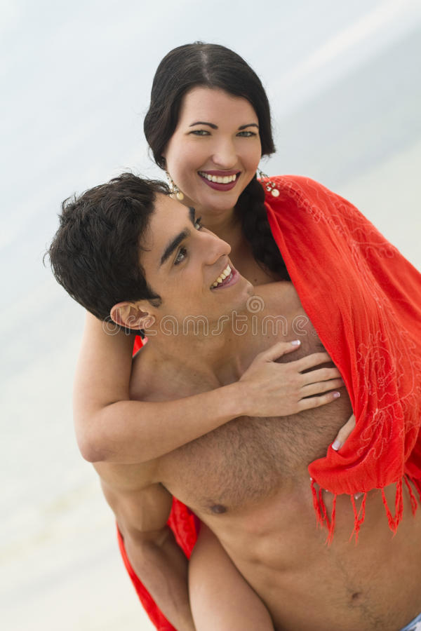 Download Attractive couple stock image. Image of loving, beauty - 28879331
