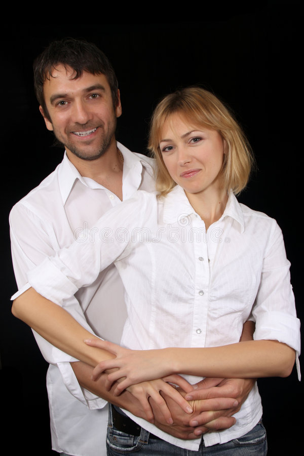Download Attractive couple stock photo. Image of attractive, friendship - 7671510