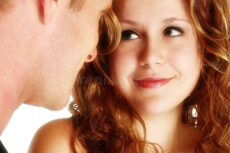attractive couple young στοκ φωτογραφίες με δικαίωμα ελεύθερης χρήσης