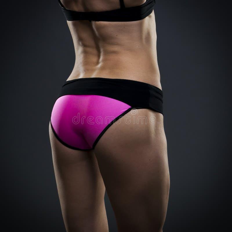 female buttocks most attractive