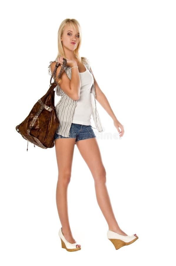 Download Attractive Girl Next Door stock photo. Image of adult - 13381466
