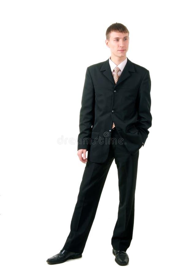 Download Attractive Men In Formal Wear Stock Image - Image: 11722571
