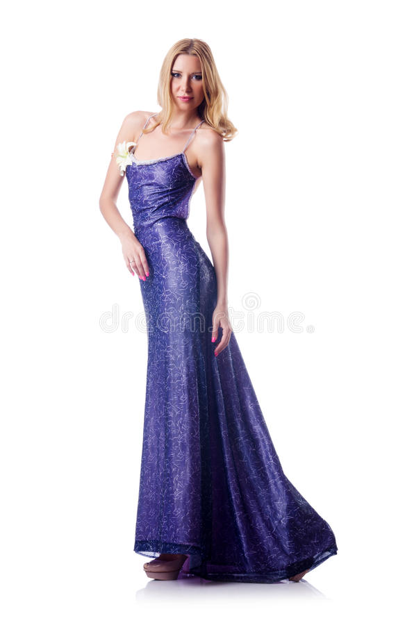 Download Attractive model stock image. Image of fashionable, blond - 30220013
