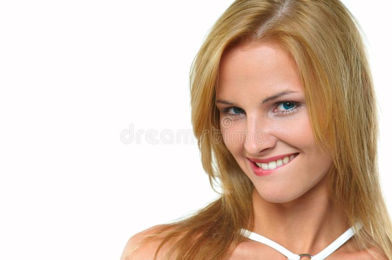 Download Attractive woman stock photo. Image of portrait, beauty - 29423816