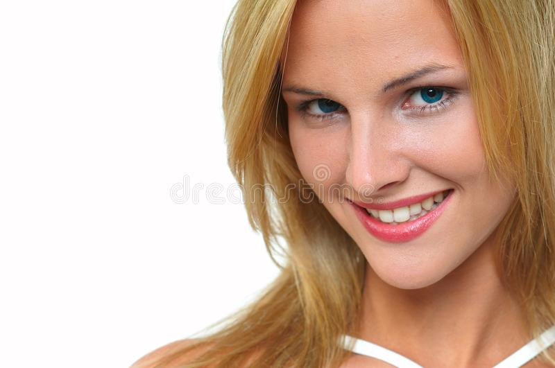 Download Attractive woman stock image. Image of girl, beauty, woman - 29423819