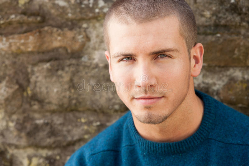 Download Attractive young man stock image. Image of attractive - 28824477