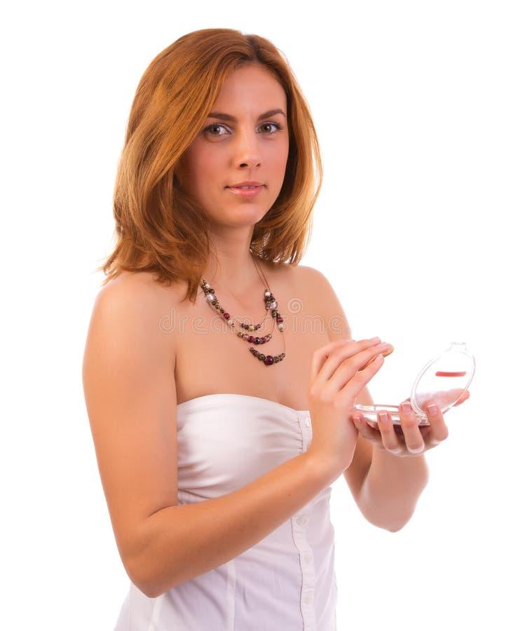 Download Makeup Stock Images - Image: 30309604