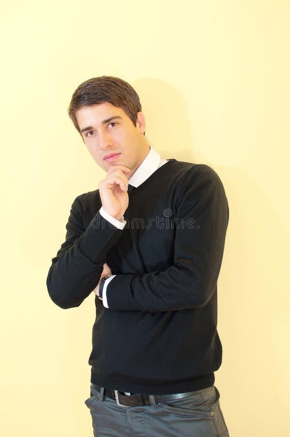 Attraktiver mann aus unattraktiven mädchen