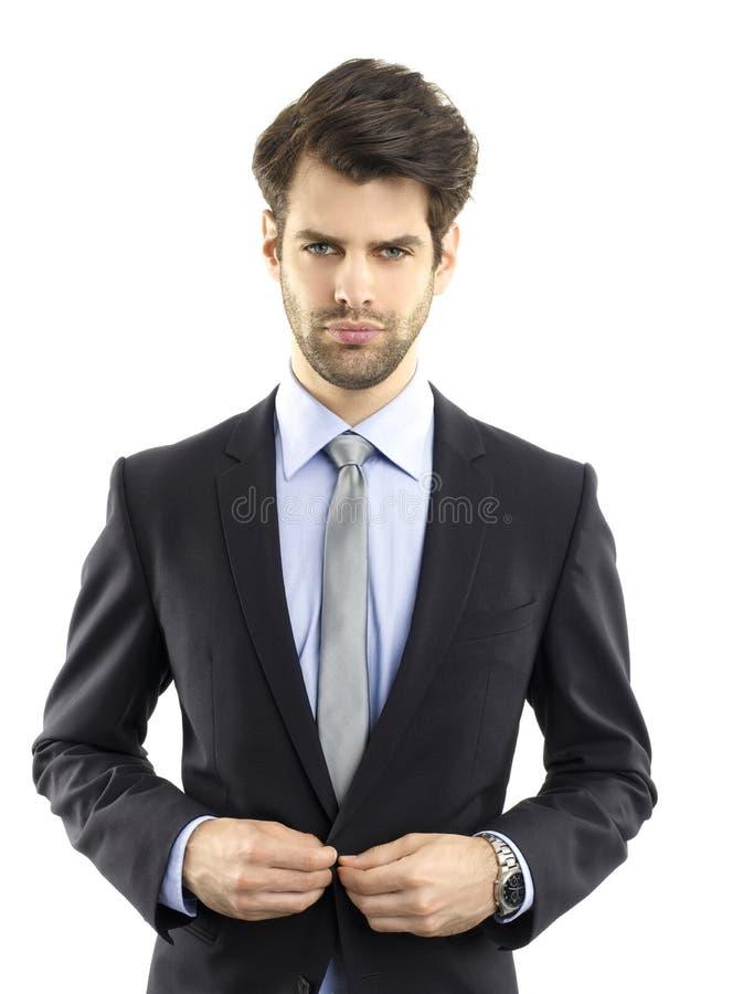 attraktivt ståendekvinnabarn royaltyfri fotografi