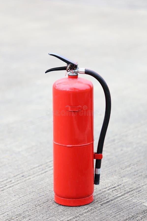 Attrezzatura del pompiere fotografia stock