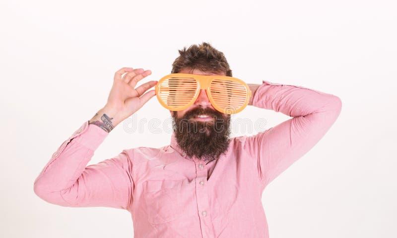Attribut de vacances de lunettes de soleil et accessoire ?l?gant Accessoire d'?t? de lunettes de soleil de protection oculaire Vo photo libre de droits