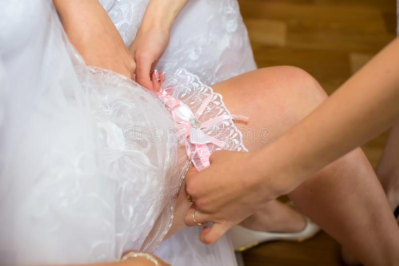 Attributs Wedding photo stock