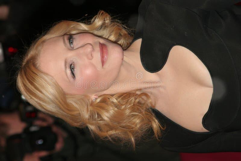 Attrice Cate Blanchett immagini stock libere da diritti