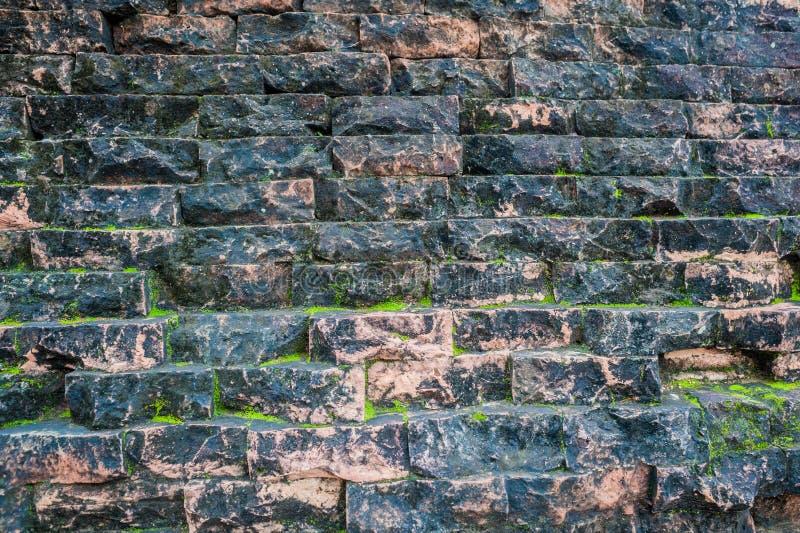 Au-dessus de des briques mille années des tours PO Nagar dans Nyachang, Vietnam photos stock