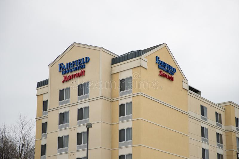 Branchement Fairfield Nederlandse site de rencontre