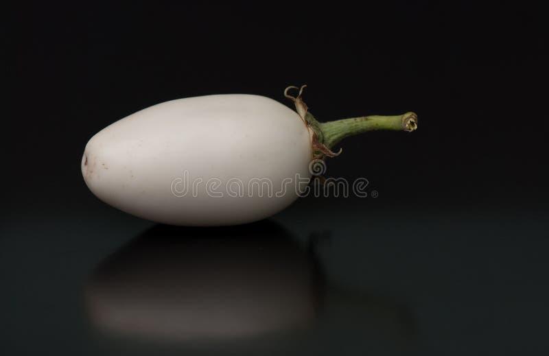 Aubergine lizenzfreies stockbild