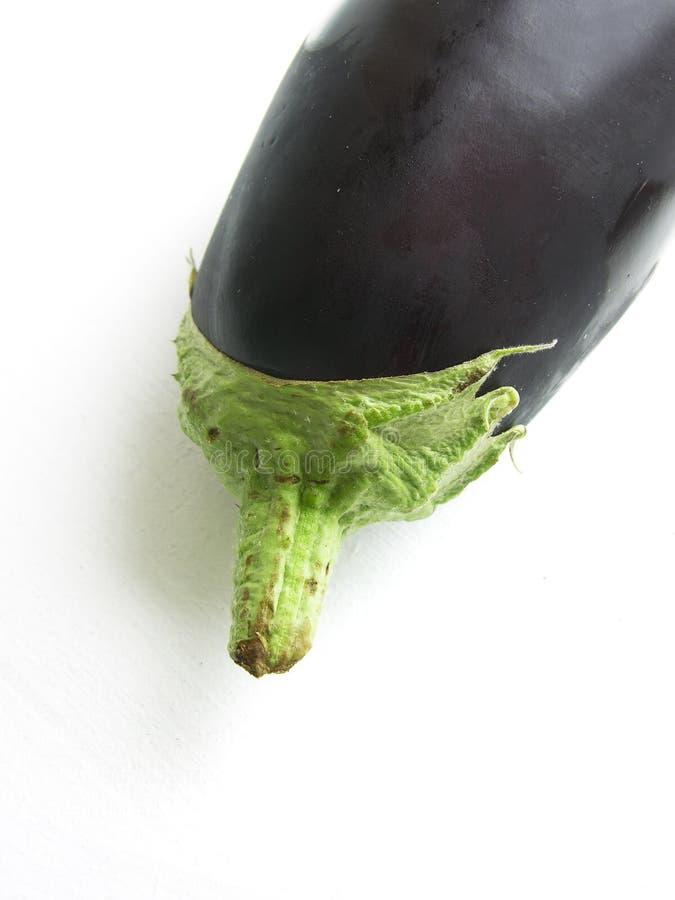 Aubergine 2 Free Stock Images